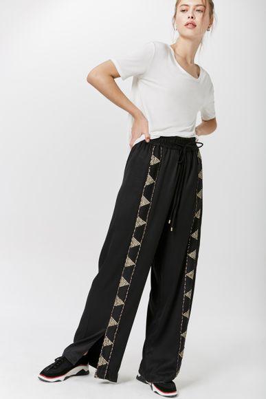 Pantalon-Akuaren