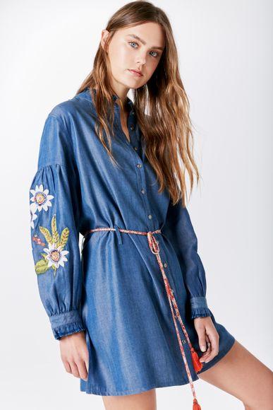 Vestido-Komo