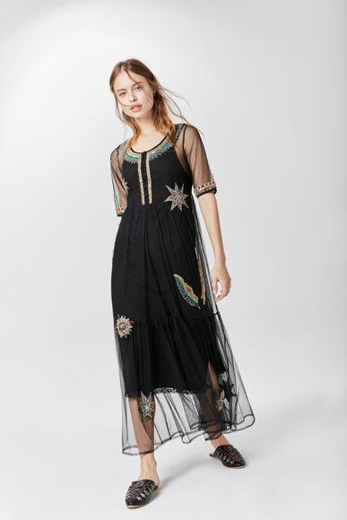 Vestido-Sidama