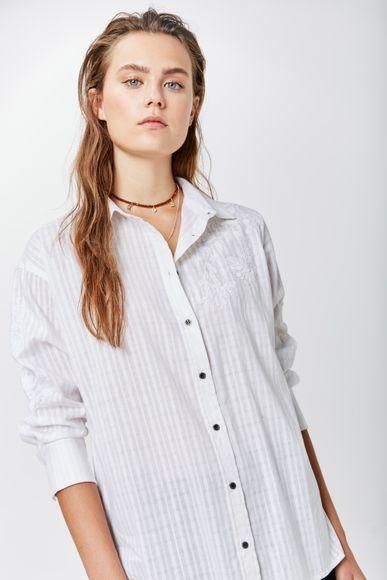 Camisa-Kapeli-Plain