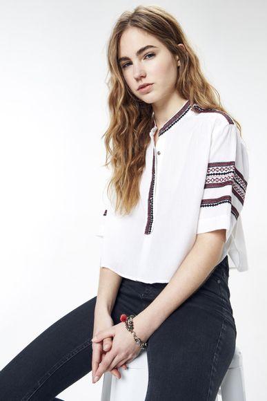 Camisa-Kansk