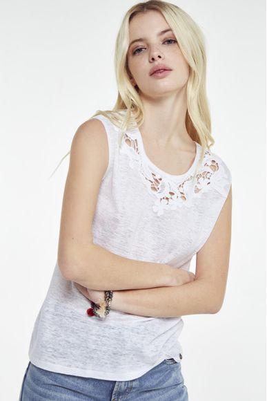Musculosa-Klara