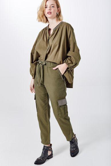 Pantalon-Gurulia