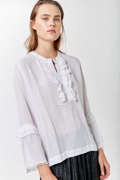 Camisa-Obamba-Plain