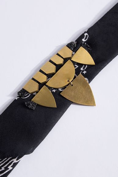 Collar-Tambarin
