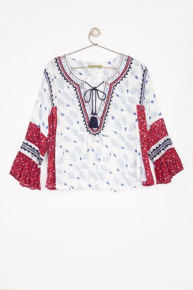 Camisa-Nazaretevo