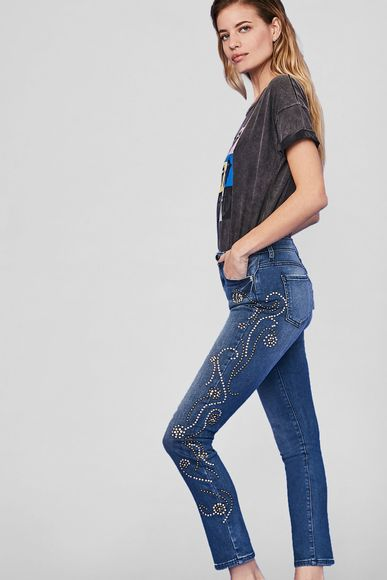 Jeans-Amy-Gardenia---Rapsodia