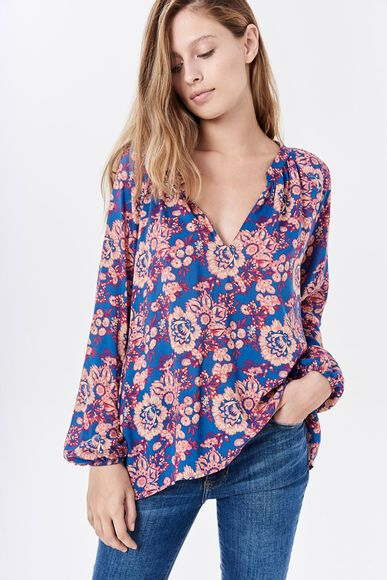 Camisa-Shivany-Rapsodia