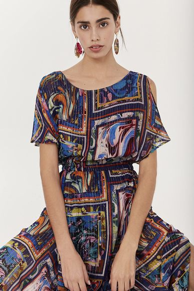 Vestido-Bansal