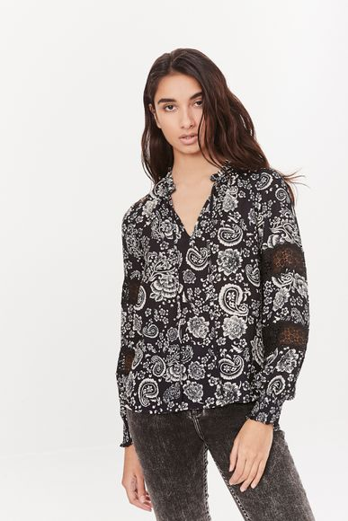 Camisa-Olien-Morris-Di-Rapsodia
