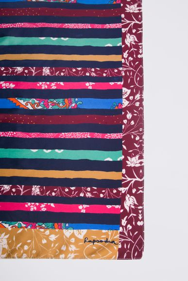 Pañuelo-Collaretesr-Stripes-Rapsodia
