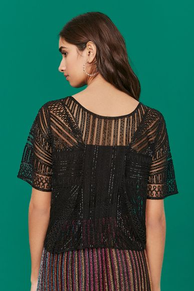 Camisa-Cosmos-Christiane-Rapsodia