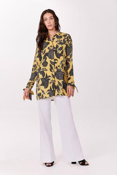 Camisa-Map-Fleurs-Rapsodia