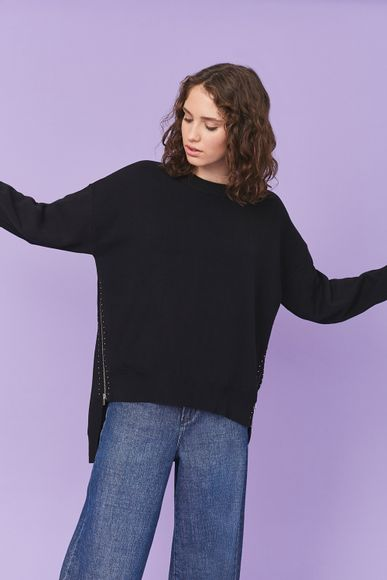 Sweater-Noir-Rapsodia