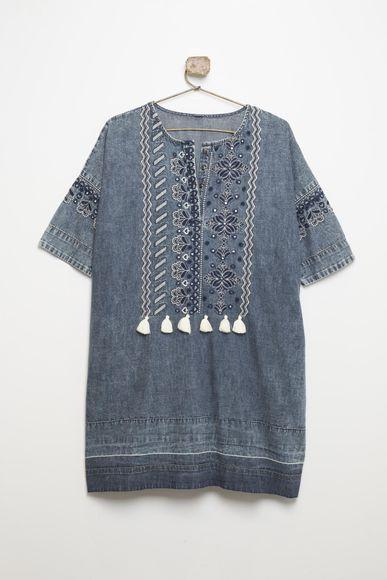 Vestido-Denim-Rapsodia