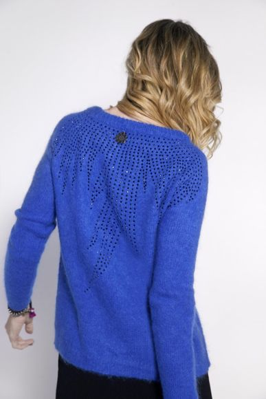 Sweater-FiredRapsodia