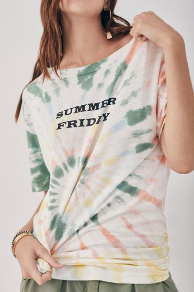 Playera-Summer-Friday-rapsodia-Rapsodia