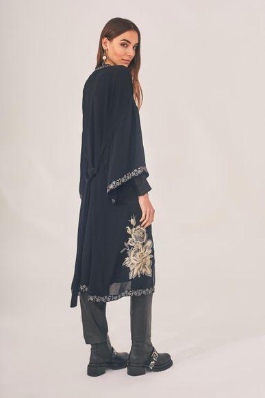 Kimono-Nisha