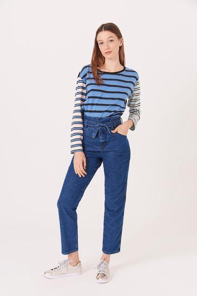 Jeans-Panama-Rapsodia